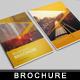 Business Brochure Vol.01