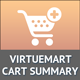 Virtuemart Cart Summary - CodeCanyon Item for Sale
