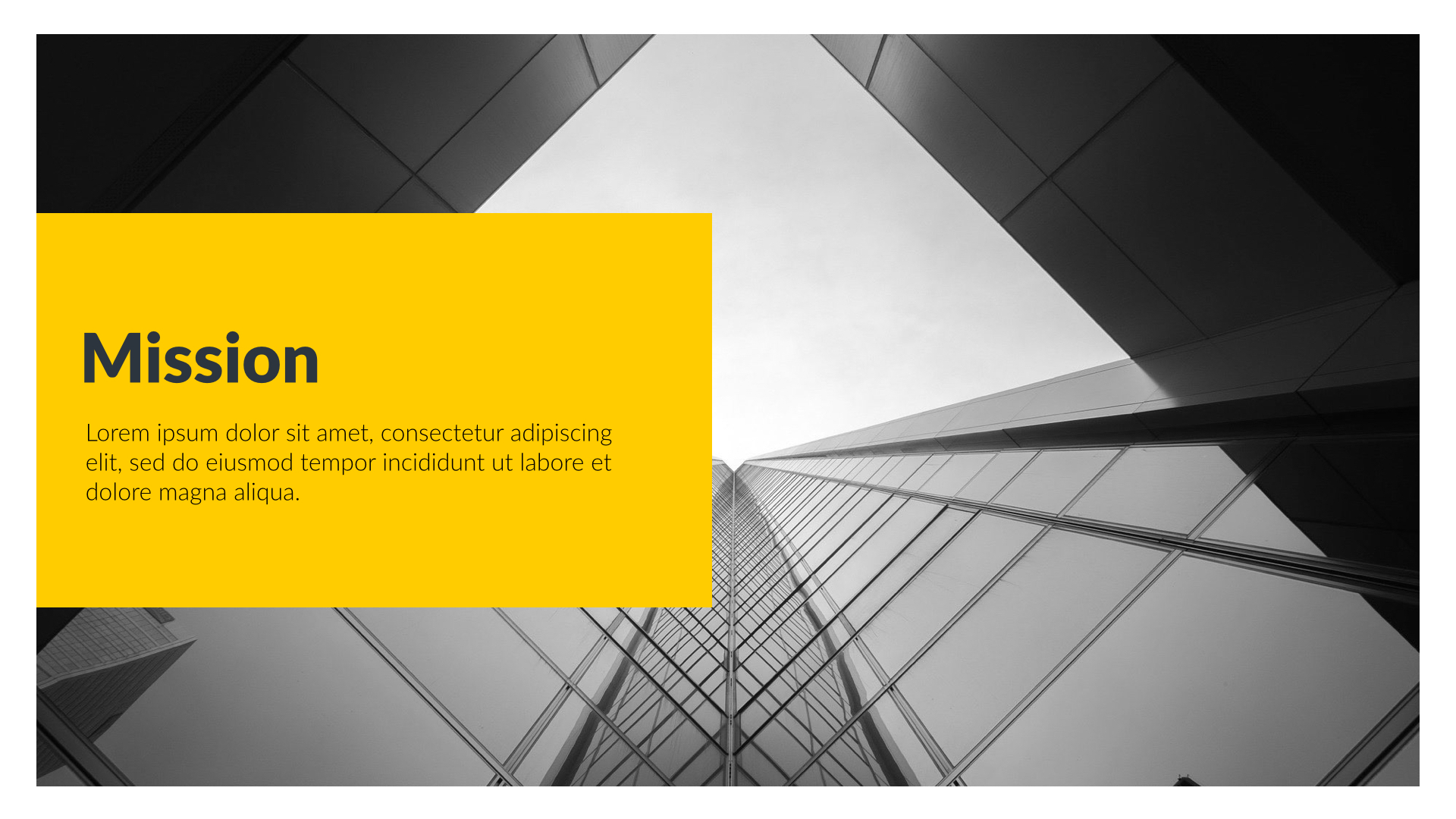 ... Business Template/Yellow Corporate Business Template.003 ...