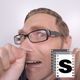 Scared And Terrified Nerd Man - VideoHive Item for Sale