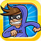 Robber Run + IAP + Game Service
