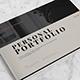 Portfolio Brochure Vol.8 - GraphicRiver Item for Sale