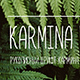 Karmina - GraphicRiver Item for Sale