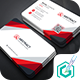 Abstract Corporate Business Card - GraphicRiver Item for Sale