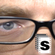 Eyes With Glasses - VideoHive Item for Sale