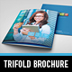 Metro Tri-fold Brochure - GraphicRiver Item for Sale