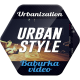 Urban Style // Urbanization - VideoHive Item for Sale