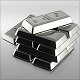 Fine Silver Bars 02 - VideoHive Item for Sale