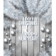 Christmas Silver Decorations. Xmas Baubles. - GraphicRiver Item for Sale