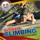 Climbing Sport Activity Flyer