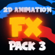 2D Animation Fx Pack 3 - VideoHive Item for Sale