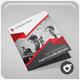 A5 Bi-Fold Brochure - GraphicRiver Item for Sale