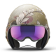 Open Face Motorcycle Helmet Mockup - GraphicRiver Item for Sale