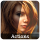 Light Corrector - Photoshop Actions - GraphicRiver Item for Sale