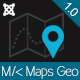 MK Store Locator - Geolocation and style maps for Joomla - CodeCanyon Item for Sale