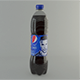 Pepsi bottle - 3DOcean Item for Sale