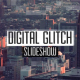 Glitch Data Slideshow - VideoHive Item for Sale