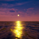 Relastic Ocean Sunset - VideoHive Item for Sale