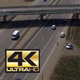 Aerial Footage Over Highway 9 - VideoHive Item for Sale