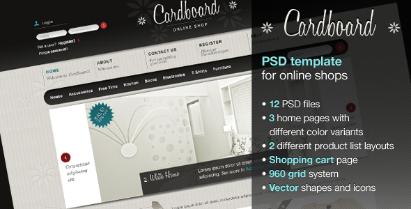 Free Download Cardboard Nulled Latest Version
