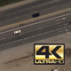 Aerial Footage Over Highway 12 - VideoHive Item for Sale