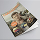 Vintage Magazine - GraphicRiver Item for Sale
