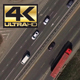 Aerial Footage Over Highway 14 - VideoHive Item for Sale