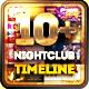 Nightclub V4 FB Timeline Cover - GraphicRiver Item for Sale
