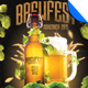 Brewfest Flyer Template