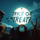 Halloween Promo - VideoHive Item for Sale