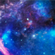 Beautiful Abstract Space Nebula - VideoHive Item for Sale