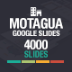Motagua - Multipurpose Google Slides Template - GraphicRiver Item for Sale