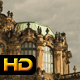 Zwinger Palace at Sunset - VideoHive Item for Sale