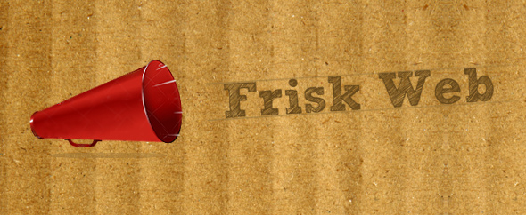 Friskweb avatar