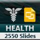 Health Google Slides Template - GraphicRiver Item for Sale