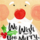 Christmas Watercolor Posters - GraphicRiver Item for Sale