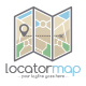 Map Locator Logo Template - GraphicRiver Item for Sale