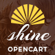 Shine - Opencart Responsive Theme - ThemeForest Item for Sale