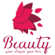 Beauty Logo Template - GraphicRiver Item for Sale