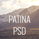 Patina - Responsive Email with Online Editor - GraphicRiver Item for Sale