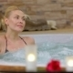 Spa Resort Jacuzzi Hot Tub Woman - VideoHive Item for Sale