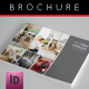 Idea Catalog Template - GraphicRiver Item for Sale