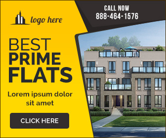 HTML5 Real Estate Banners - GWD - 7 Sizes by doto | CodeCanyon