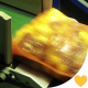 Potatoes During Packaging on a Factory Line - VideoHive Item for Sale