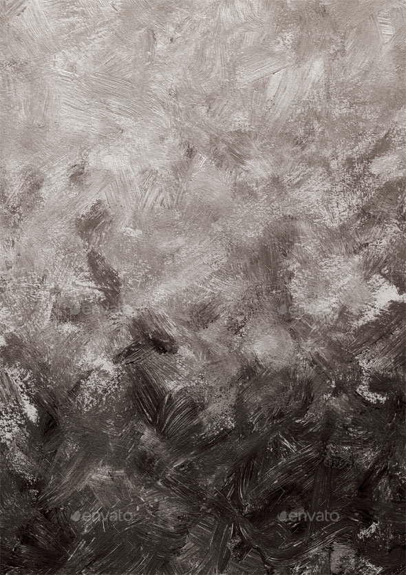 brush strokes texture - photo #9