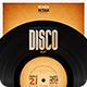Disco Night | Poster - GraphicRiver Item for Sale