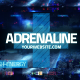 Adrenaline - VideoHive Item for Sale