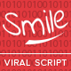 Smile Media - An Entertainment Viral Platform