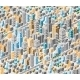 Background of Isometric City - GraphicRiver Item for Sale