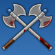 Battle Axe - GraphicRiver Item for Sale